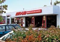 Auto-Lab Complete Car Care Centers Franchise Image 1