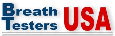 Breathtesters USA Logo