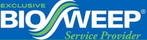 BIOSWEEP Service Provider Logo