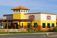 Burger Hut Development, Inc. Franchise Image 1