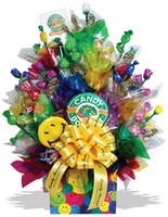 Candy Bouquet International Franchise Image 1