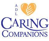 ADL Caring Companions Logo