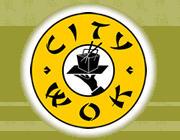 City Wok Logo