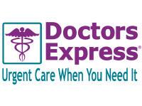 Doctors Express Logo