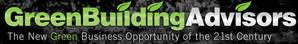 Green Building Advisors Franchise
