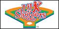Lil Sluggers Baseball Franchise