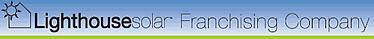 LighthouseSolar Franchising Co. Logo