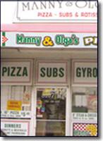 Manny & Olgas Pizza Franchise Image 1
