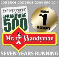 Mr. Handyman Franchisee Image 2
