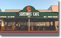 Sertinos Café Franchise Image 1