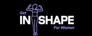 Get In Shape For Women Logo