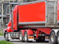 Short Haul Trucking Company in  San Bernardino County California