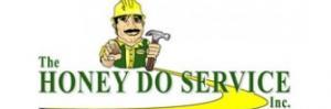 The Honey Do Service Logo